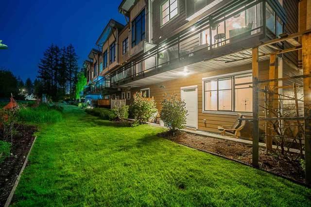9989 E Barnston Drive #75, Surrey, BC V4N 6N3 (#R2576703) :: 604 Realty Group