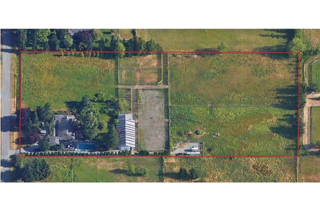 1810 250 Street, Langley, BC V4W 2E8 (#R2576750) :: Premiere Property Marketing Team