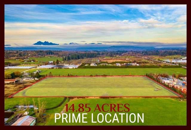 21504 Smith Crescent, Langley, BC V2Y 2R4 (#R2576862) :: Premiere Property Marketing Team