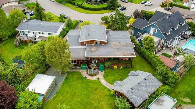 45878 Lake Drive, Chilliwack, BC V2R 3T2 (#R2576917) :: Premiere Property Marketing Team