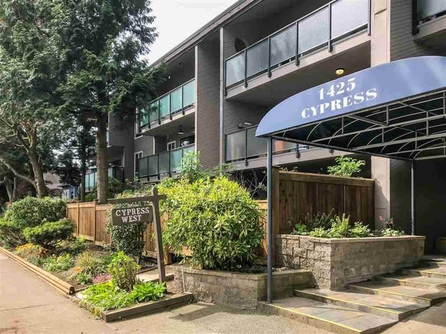 1425 Cypress Street #312, Vancouver, BC V6J 3L1 (#R2576958) :: Initia Real Estate