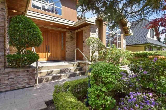 4272 Fitzgerald Avenue, Burnaby, BC V5G 3R8 (#R2577092) :: Initia Real Estate