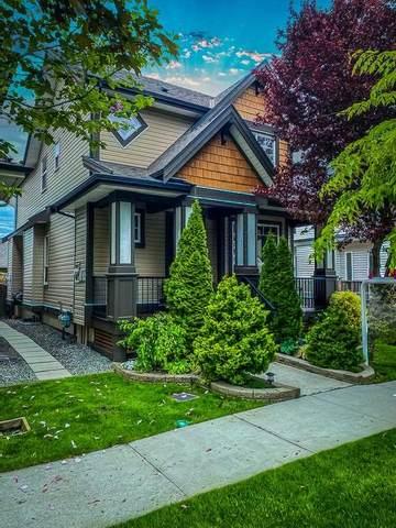 7359 194A Street, Surrey, BC V4N 6K1 (#R2577124) :: Homes Fraser Valley