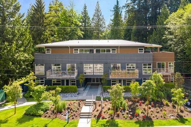 2832 Capilano Road #202, North Vancouver, BC V7R 4H5 (#R2577358) :: Ben D'Ovidio Personal Real Estate Corporation | Sutton Centre Realty