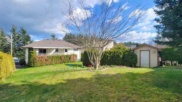 1521 Mckenzie Road, Abbotsford, BC V2S 7N6 (#R2577404) :: Homes Fraser Valley