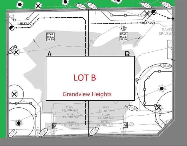 3047 168 Street Lt.B, Surrey, BC V3Z 0A7 (#R2577476) :: Premiere Property Marketing Team