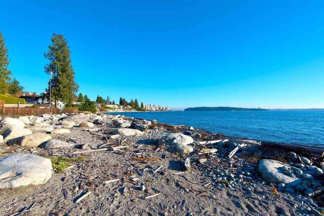 2814 Bellevue Avenue, West Vancouver, BC V7V 1E8 (#R2577795) :: Ben D'Ovidio Personal Real Estate Corporation | Sutton Centre Realty