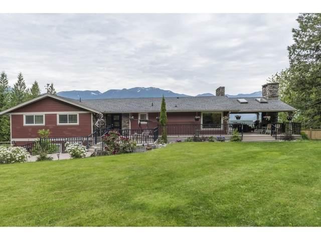 8697 Grand View Drive, Chilliwack, BC V2R 4A1 (#R2577833) :: Ben D'Ovidio Personal Real Estate Corporation | Sutton Centre Realty
