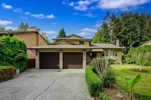 21225 Douglas Avenue, Maple Ridge, BC V4R 2H7 (#R2578046) :: Ben D'Ovidio Personal Real Estate Corporation   Sutton Centre Realty