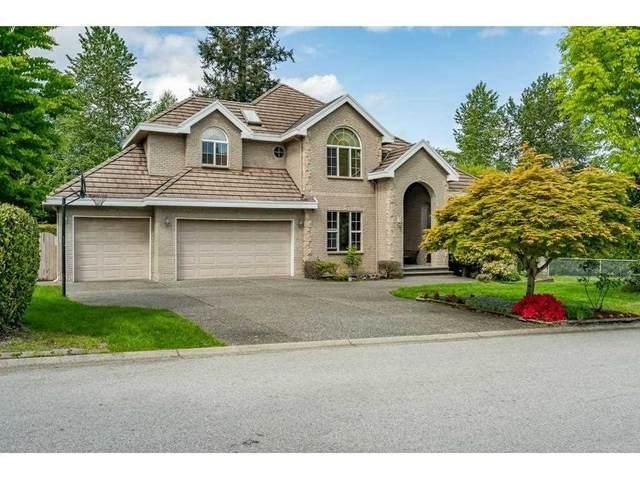 16511 109A Avenue, Surrey, BC V4N 5B7 (#R2578803) :: Premiere Property Marketing Team