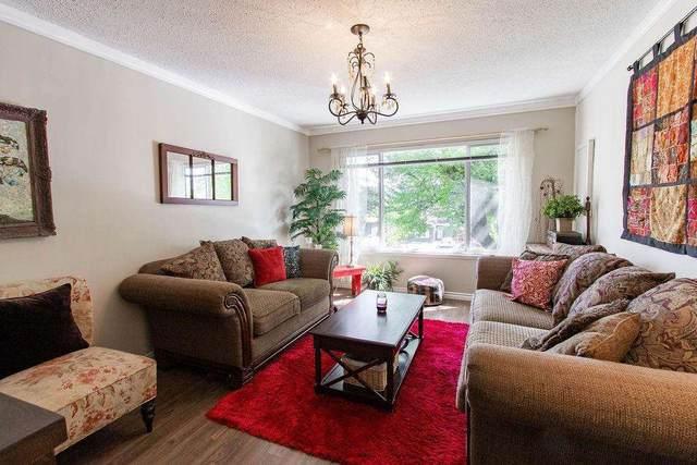 2727 Sandon Drive, Abbotsford, BC V2S 7J3 (#R2578880) :: Premiere Property Marketing Team