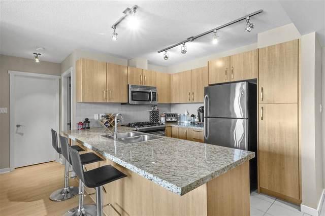 651 Nootka Way #805, Port Moody, BC V3H 0A1 (#R2578922) :: 604 Home Group