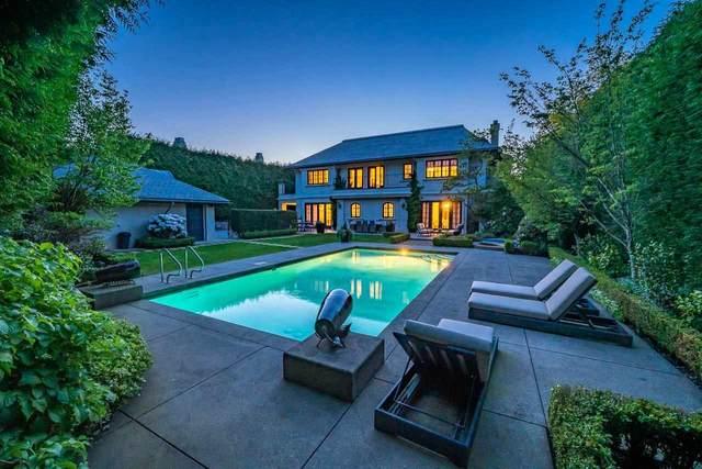 3488 Pine Crescent, Vancouver, BC V6J 4J8 (#R2578968) :: RE/MAX City Realty