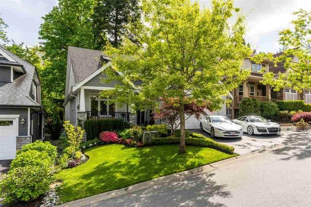 3800 Golf Course Drive #51, Abbotsford, BC V3G 0A7 (#R2578994) :: Premiere Property Marketing Team