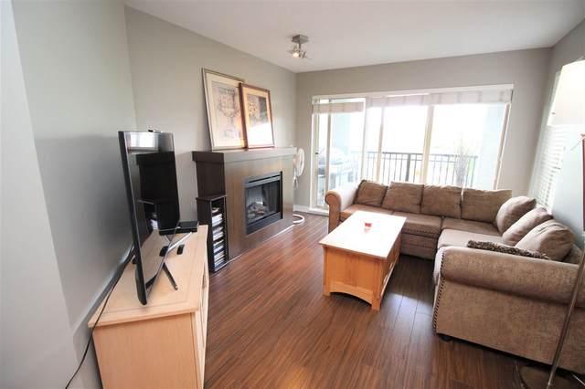 8929 202 Street D207, Langley, BC V1M 0B4 (#R2579094) :: Premiere Property Marketing Team
