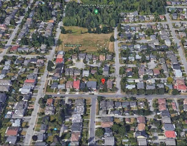 5779 Bryant Street, Burnaby, BC V5H 1X4 (#R2579322) :: 604 Realty Group