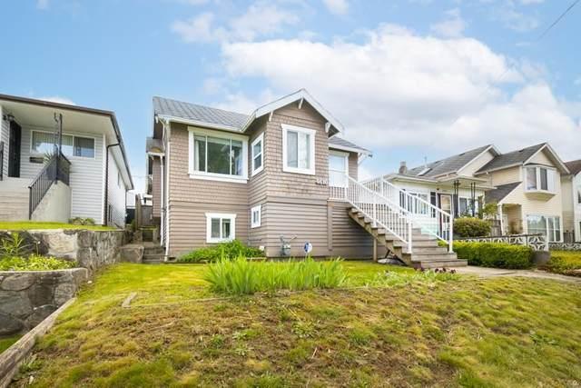 4616 Reid Street, Vancouver, BC V5R 3Y6 (#R2579687) :: 604 Home Group