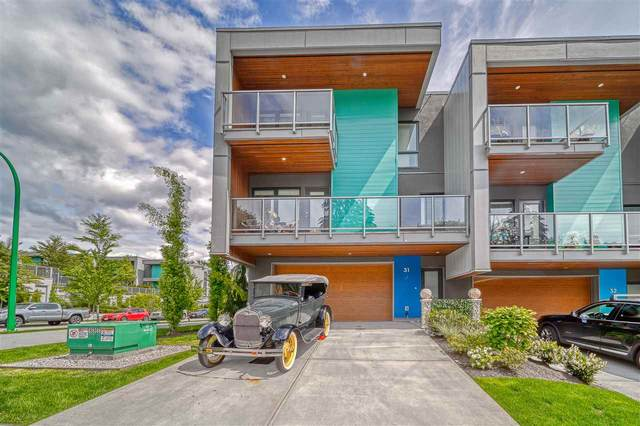 3595 Salal Drive #31, North Vancouver, BC V7G 0A7 (#R2580265) :: 604 Home Group