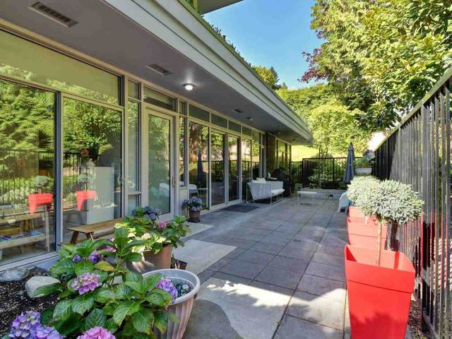 988 Keith Road #102, West Vancouver, BC V7T 1M3 (#R2580538) :: 604 Home Group