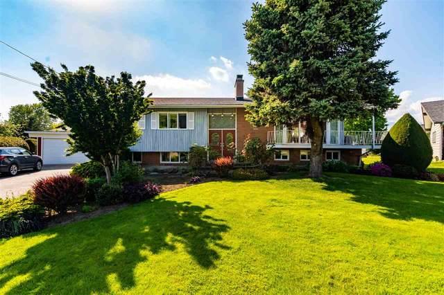 7465 Crestwood Drive, Chilliwack, BC V2R 1K2 (#R2580712) :: Premiere Property Marketing Team