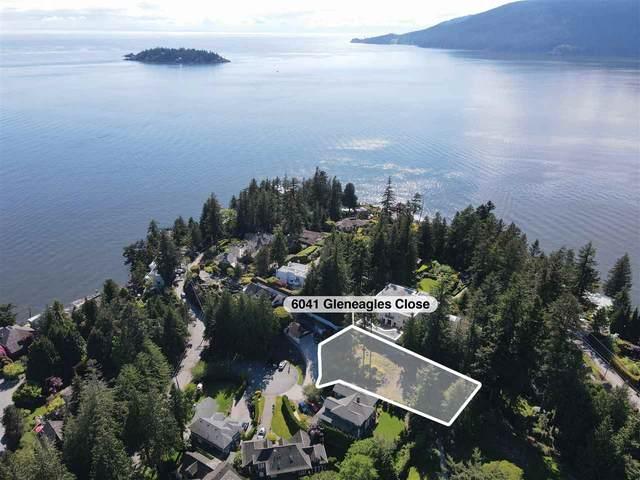 6041 Gleneagles Close, West Vancouver, BC V7W 3G5 (#R2580739) :: Initia Real Estate
