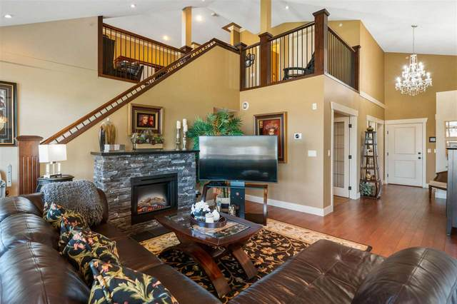 9060 Birch Street #401, Chilliwack, BC V2P 4N4 (#R2581256) :: Premiere Property Marketing Team