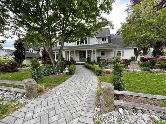 9147 Gay Street, Langley, BC V1M 2S5 (#R2581308) :: Homes Fraser Valley
