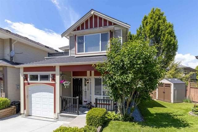 8888 216 Street #110, Langley, BC V1M 3Z8 (#R2581650) :: Premiere Property Marketing Team