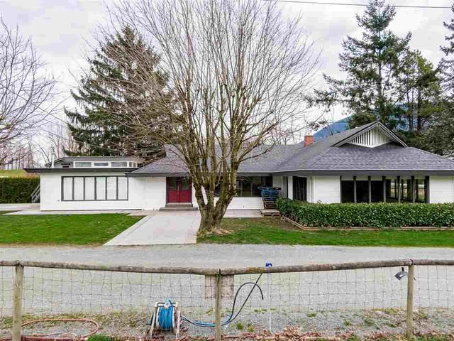 41745 No. 3 Road, Yarrow, BC V2R 5G1 (#R2581991) :: Premiere Property Marketing Team