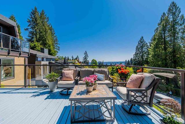 4066 Norwood Avenue, North Vancouver, BC V7N 3R3 (#R2582126) :: Ben D'Ovidio Personal Real Estate Corporation | Sutton Centre Realty