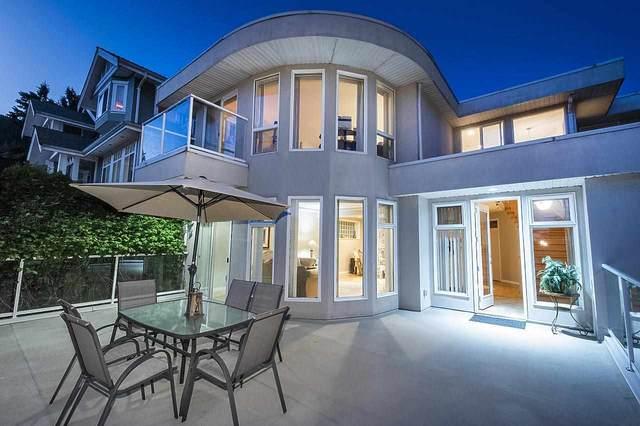 4328 Delbrook Avenue, North Vancouver, BC V7N 4A3 (#R2582141) :: Ben D'Ovidio Personal Real Estate Corporation | Sutton Centre Realty