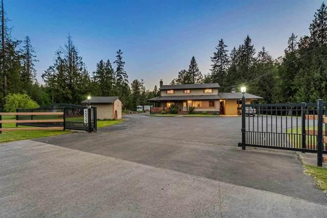 4575 192 Street, Surrey, BC V3Z 1B1 (#R2582276) :: Initia Real Estate