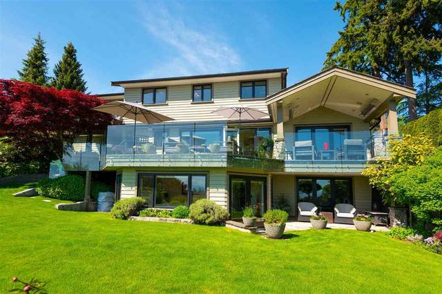 4574 Woodgreen Court, West Vancouver, BC V7S 2V7 (#R2582458) :: 604 Home Group