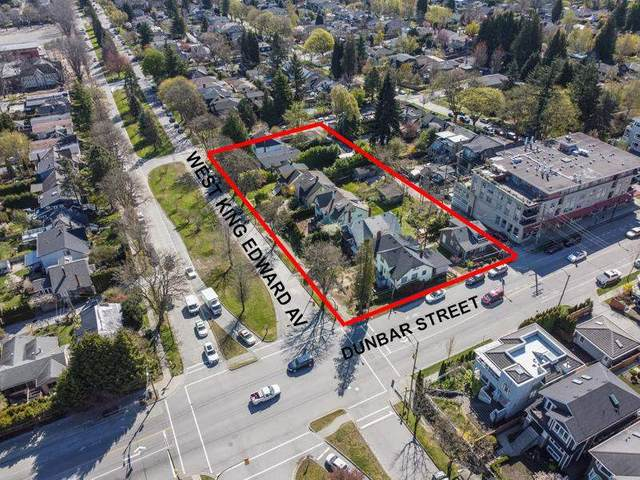 3594 W King Edward Avenue, Vancouver, BC V6S 1M6 (#R2582879) :: 604 Home Group