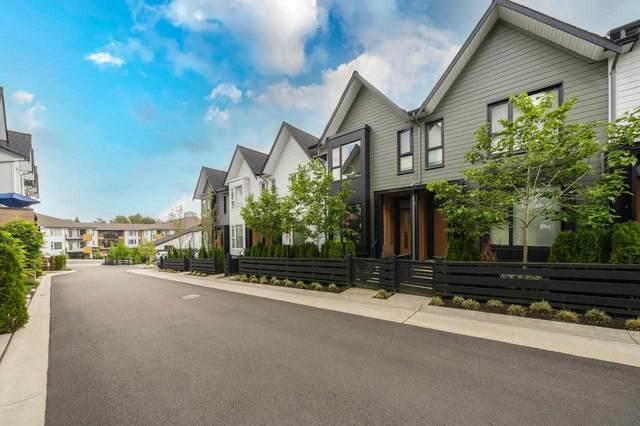 1228 Hudson Street #57, Coquitlam, BC V3B 0R3 (#R2582980) :: 604 Realty Group