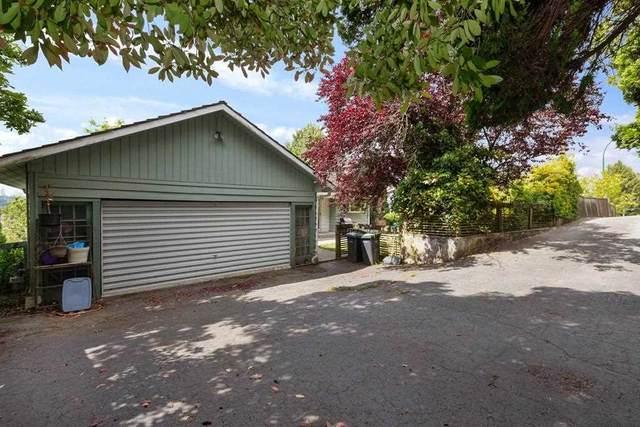 2040 Cape Horn Avenue, Coquitlam, BC V3K 1J3 (#R2582987) :: Ben D'Ovidio Personal Real Estate Corporation | Sutton Centre Realty