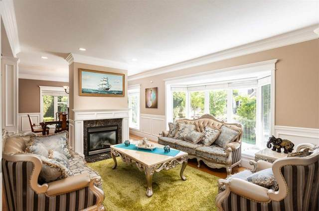 15775 39A Avenue, Surrey, BC V3Z 0L1 (#R2583030) :: Premiere Property Marketing Team