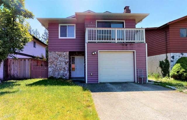 31928 Saturna Crescent, Abbotsford, BC V2T 4S2 (#R2583065) :: Premiere Property Marketing Team