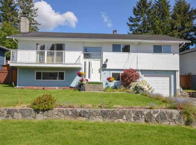 1445 Denise Place, Port Coquitlam, BC V3C 2W4 (#R2583291) :: Initia Real Estate