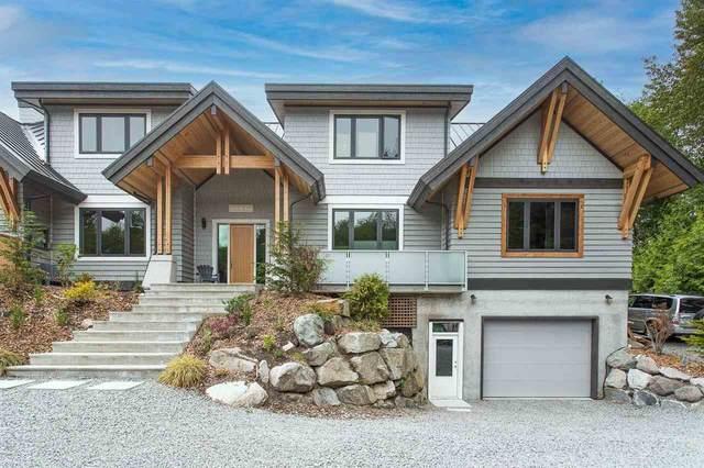 41611 Grant Road, Squamish, BC V0N 1H0 (#R2583590) :: Initia Real Estate