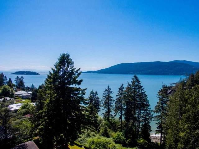 6160 Gleneagles Drive, West Vancouver, BC V7W 1W3 (#R2583613) :: Ben D'Ovidio Personal Real Estate Corporation | Sutton Centre Realty
