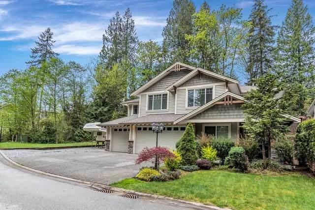 13210 Shoesmith Crescent #22, Maple Ridge, BC V4R 0C1 (#R2584523) :: Premiere Property Marketing Team
