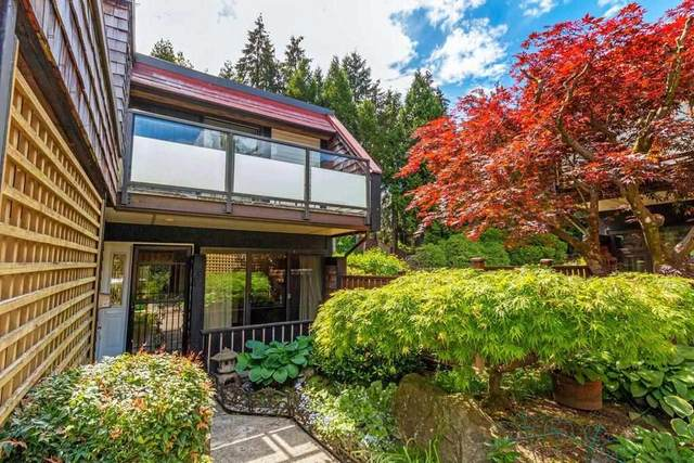 9876 Millbrook Lane, Burnaby, BC V3N 4M9 (#R2584709) :: Ben D'Ovidio Personal Real Estate Corporation | Sutton Centre Realty