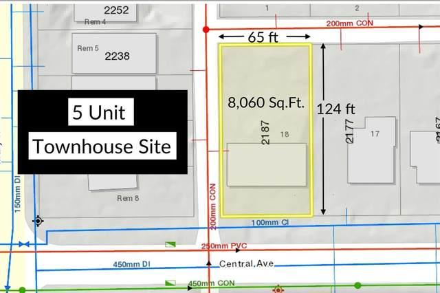 2187 Central Avenue, Port Coquitlam, BC V3C 1V4 (#R2584921) :: 604 Home Group
