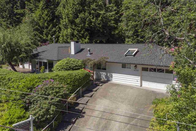 4110 Burkeridge Place, West Vancouver, BC V7V 3M9 (#R2584936) :: Initia Real Estate