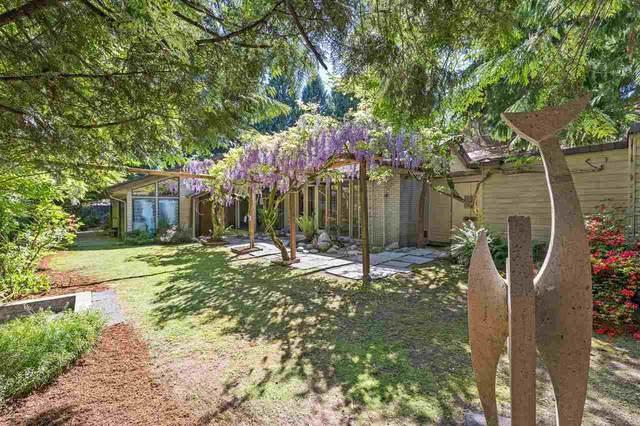 1995 Alderlynn Drive, North Vancouver, BC V7J 2S8 (#R2585396) :: Ben D'Ovidio Personal Real Estate Corporation | Sutton Centre Realty