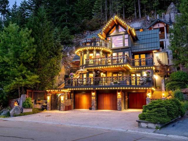 2304 Gondola Way, Whistler, BC V8E 0N2 (#R2585569) :: 604 Home Group