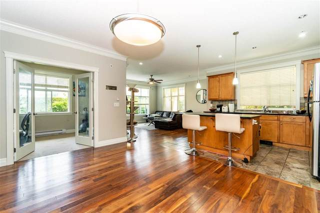 45595 Tamihi Way 106B, Chilliwack, BC V2R 0G3 (#R2586194) :: Premiere Property Marketing Team