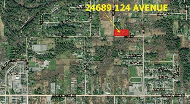24689 124 Avenue, Maple Ridge, BC V4R 1S4 (#R2586345) :: 604 Home Group