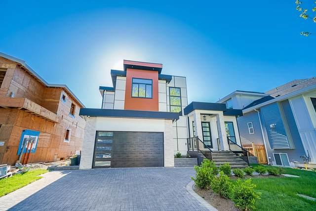 7075 193 Street, Surrey, BC V4N 1N2 (#R2586682) :: Homes Fraser Valley